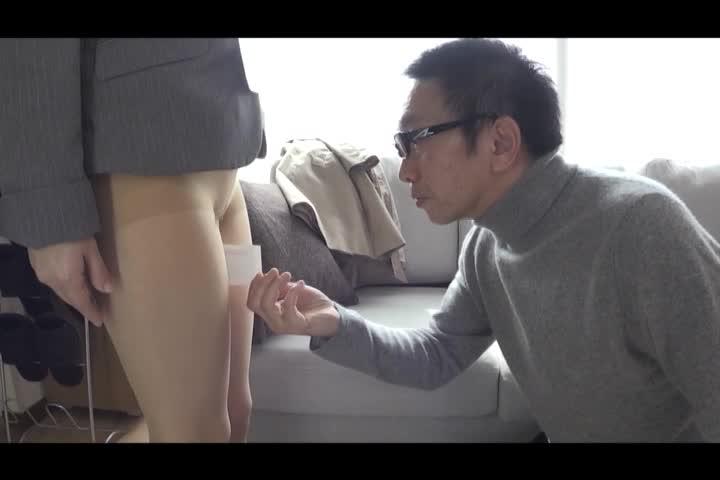 パンストの生保レディの足コキ無料jyukujyo動画。今すぐ契約します...