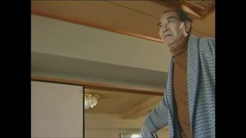 【実録!介護ヘルパーが老人に部屋で強姦されるドキュメンタリー風ムービー】